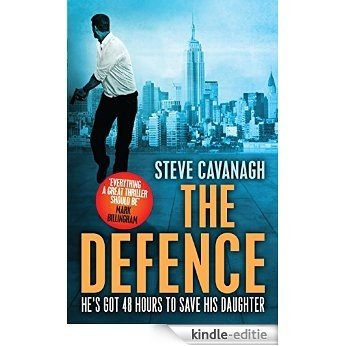 The Defence (English Edition) [Kindle-editie]