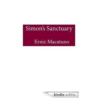 Simon's Sanctuary (English Edition) [Kindle-editie]
