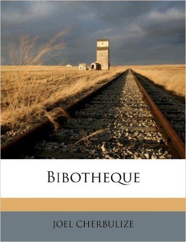 Bibotheque