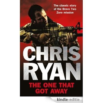 The One That Got Away [Kindle-editie]