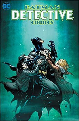 Batman: Detective Comics Vol. 1: Arkham Knight