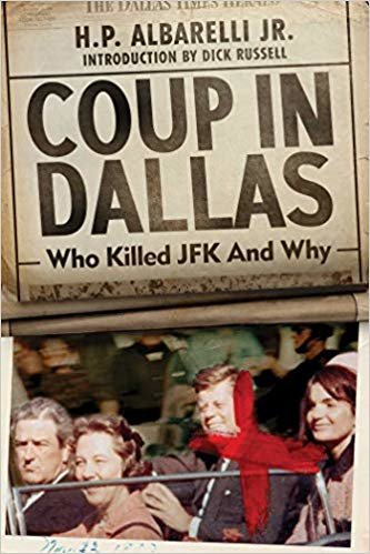 Coup in Dallas: Who Killed JFK and Why descargar