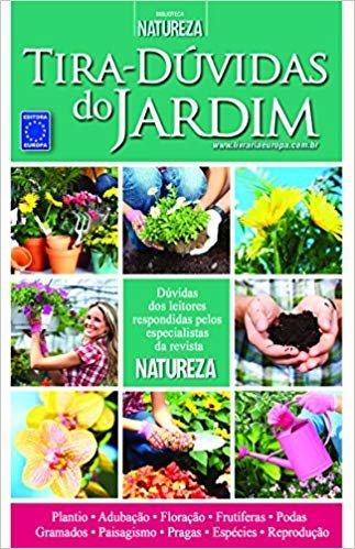 Tira-Dúvidas do Jardim: Volume 1
