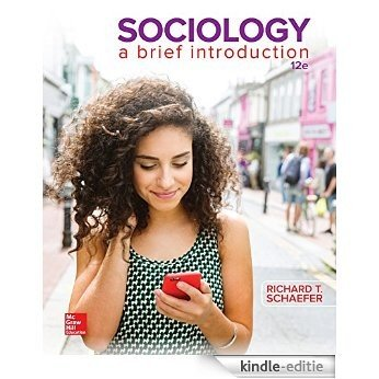 Sociology: A Brief Introduction [Print Replica] [Kindle-editie]