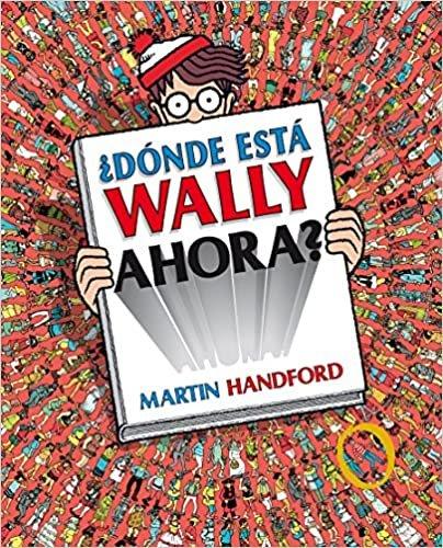 ¿Dónde está Wally ahora? / ¿Where is Waldo Now?
