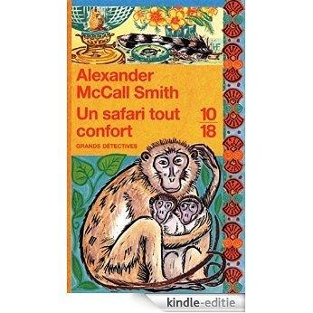 Un safari tout confort (Grands détectives) [Kindle-editie]