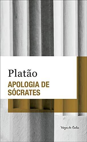 Apologia de Sócrates - Ed. Bolso (Vozes de Bolso)