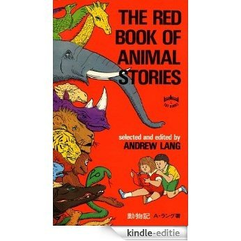 Red Book of Animal Stories (Tut Books. L) [Kindle-editie]