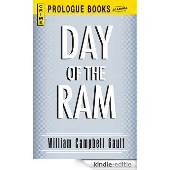 Day of the Ram (Prologue Books) [Kindle-editie]