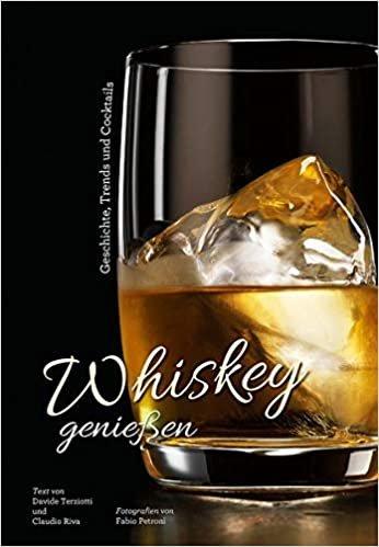 Whiskey genießen: Geschichte, Trends und Cocktails