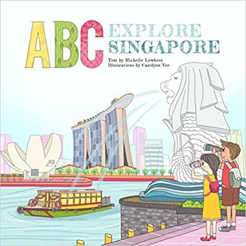 ABC Explore Singapore
