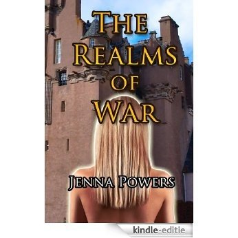 The Realms of War (Fantasy Elf and Goblin Erotic Romance) (English Edition) [Kindle-editie]