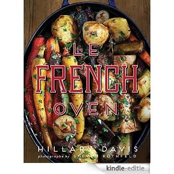 Le French Oven [Kindle-editie]