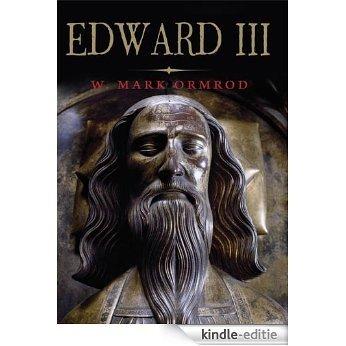 Edward III (The English Monarchs Series) [Kindle-editie]