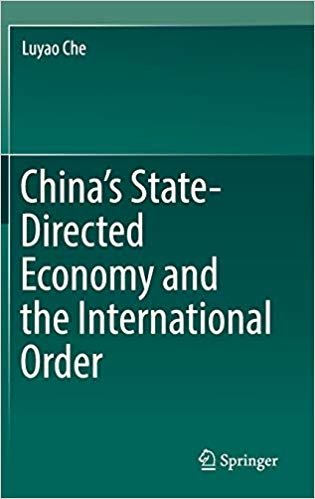 China's State-Directed Economy and the International Order