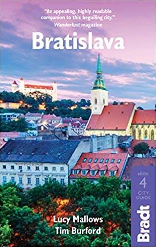 Bratislava (Bradt Travel Guides (City Guides)) descargar