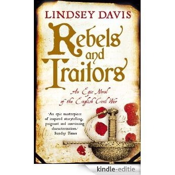 Rebels and Traitors [Kindle-editie]