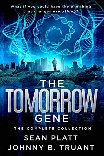 The Tomorrow Gene: The Complete Collection (English Edition)