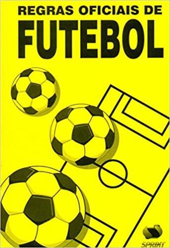 Regras Oficiais De Futebol