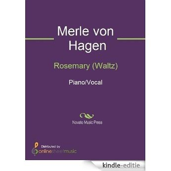 Rosemary (Waltz) [Kindle-editie]