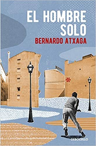 El hombre solo (Best Seller)