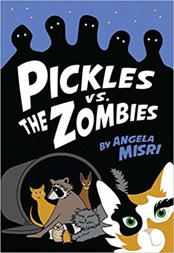 Pickles Vs. the Zombies