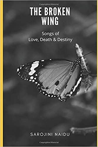 The Broken Wing: Songs of Love, Death & Destiny
