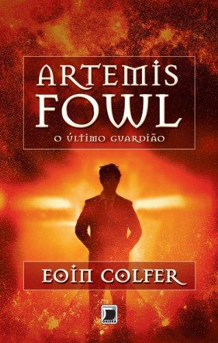O último guardião - Artemis Fowl