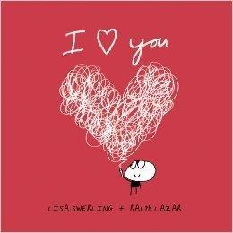 I Love You (Gift)