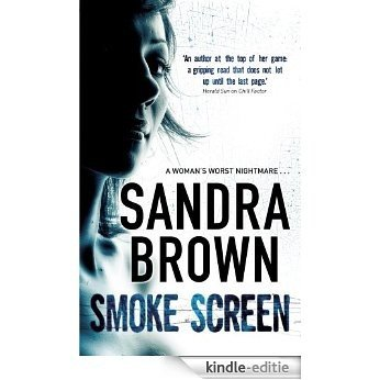 Smoke Screen (English Edition) [Kindle-editie]
