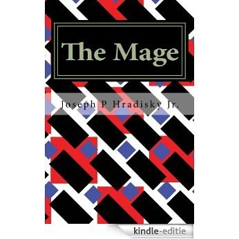 The Mage (The Ithaca Saga Book 1) (English Edition) [Kindle-editie]