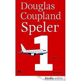 Speler 1 [Kindle-editie]