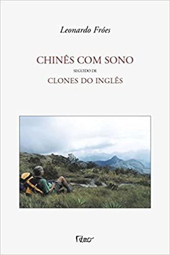 Chinês com Sono Seguido de Contos do Inglês