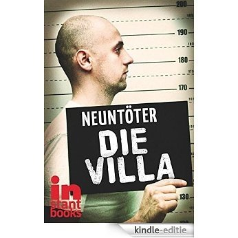 Die Villa (German Edition) [Kindle-editie]