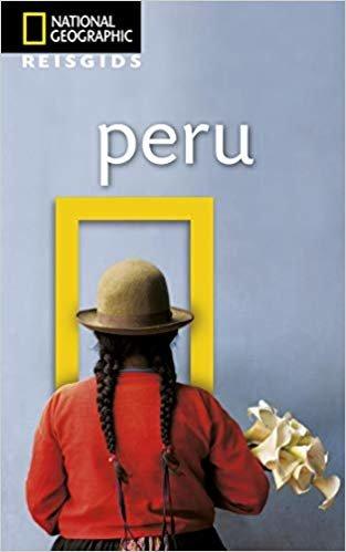 Peru (National Geographic Reisgids)
