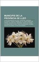 Municipis de La Provincia de Lleo: Llista de Municipis de Lleo, Vegas del Condado, Villablino, Toreno, Paramo del Sil, Santa Maria del Paramo