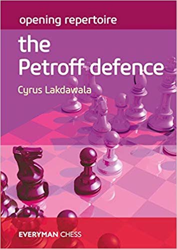 Lakdawala, C: Opening Repertoire: The Petroff Defence
