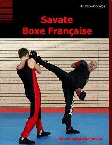 Savate Boxe Francaise