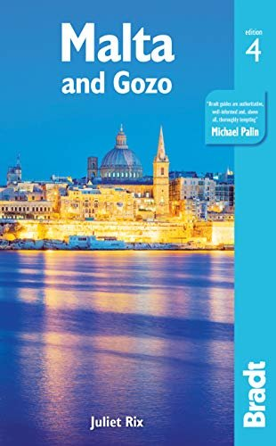 Malta & Gozo (Bradt Travel Guides) (English Edition)