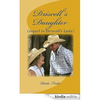 Driscoll's Daughter (English Edition) [Kindle-editie]