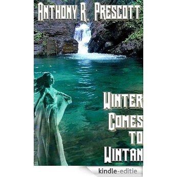 Winter Comes to Wintan (TTM E-Shorts) (English Edition) [Kindle-editie]