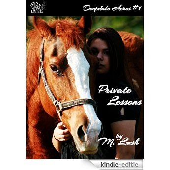 Private Lessons (Deepdale Acres Book 1) (English Edition) [Kindle-editie]