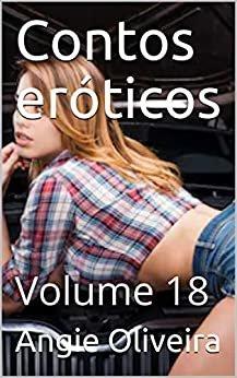 Contos eróticos : Volume 18