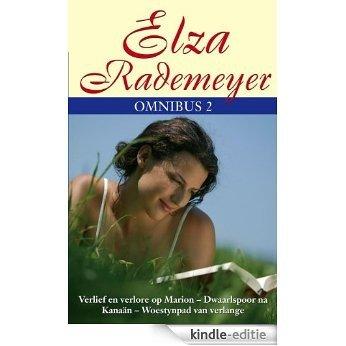 Elza Rademeyer Omnibus 2 [Kindle-editie]