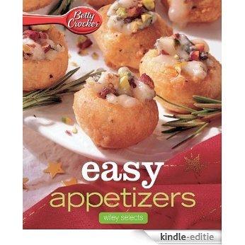 Betty Crocker Easy Appetizers: HMH Selects (Betty Crocker Cooking) [Kindle-editie] beoordelingen