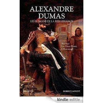 Les Romans de la Renaissance (Bouquins) [Kindle-editie] beoordelingen