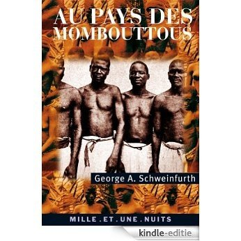 Au pays des Mombouttous (La Petite Collection t. 452) (French Edition) [Kindle-editie]