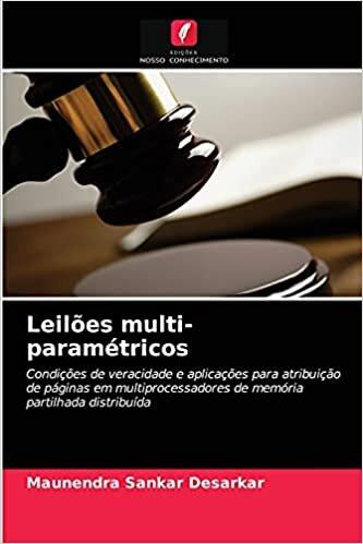 Leilões multi-paramétricos