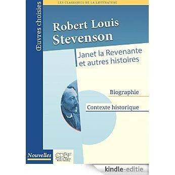 Janet la Revenante et autres histoires [Kindle-editie]