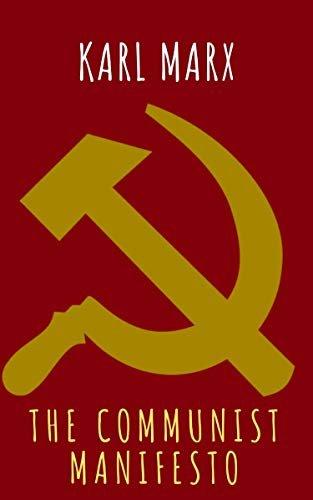 The Communist Manifesto (English Edition)